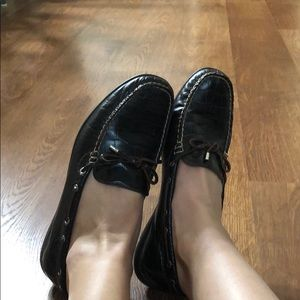 Women sperry shoes